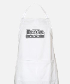 WB Grandpa [Basque] BBQ Apron