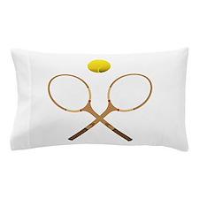 Sports - Tennis - No Txt Pillow Case
