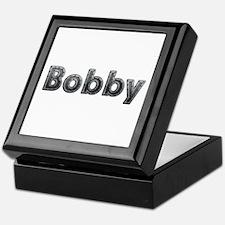 Bobby Metal Keepsake Box