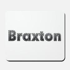 Braxton Metal Mousepad