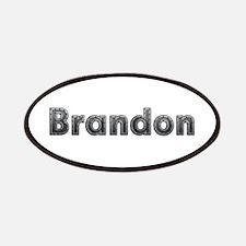 Brandon Metal Patch