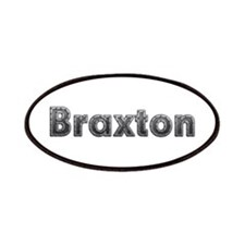 Braxton Metal Patch
