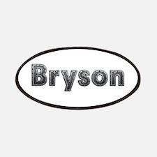 Bryson Metal Patch