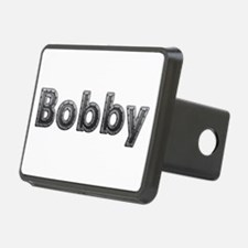 Bobby Metal Hitch Cover