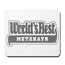 WB Grandpa [Armenian] Mousepad