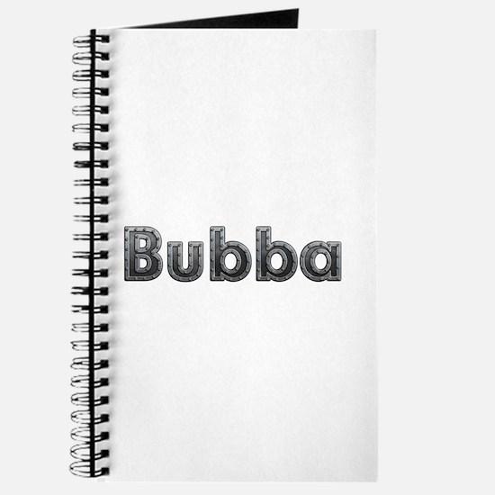 Bubba Metal Journal