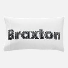 Braxton Metal Pillow Case