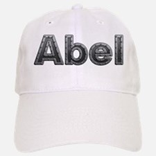 Abel Metal Baseball Baseball Baseball Cap