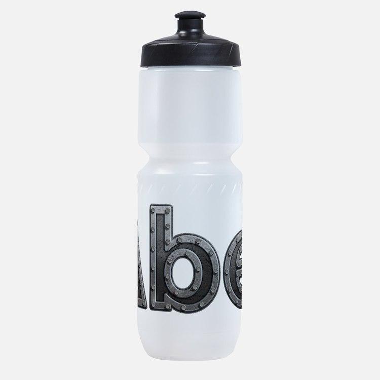 Abel Metal Sports Bottle
