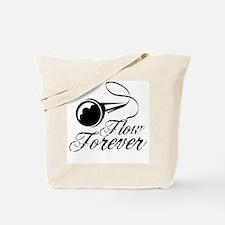 Flow Forever Tote Bag