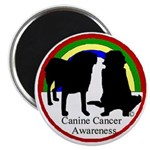 Canine Cancer Awareness 2.25