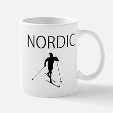 NORDIC SKI Mugs