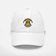 DUI - 850th Military Police Battalion with Tex Baseball Baseball Cap