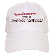 Funny Daycare Baseball Cap