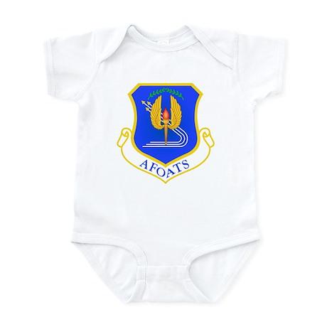 AFOATS Infant Bodysuit