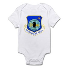 Air Intelligence Agency Infant Bodysuit