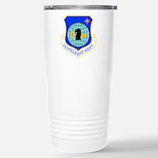 Air Intelligence Agency Travel Mug