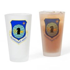 Air Intelligence Agency Drinking Glass