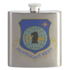 Air Intelligence Agency Flask