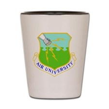 Air University Shot Glass
