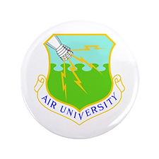 "Air University 3.5"" Button"