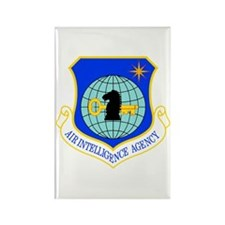 Air Intelligence Agency Rectangle Magnet