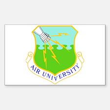 Air University Decal