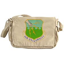 Air University Messenger Bag
