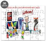 Huckabee Libido Puzzle