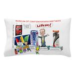 Huckabee Libido Pillow Case