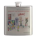 Huckabee Libido Flask