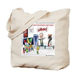 Huckabee Libido Tote Bag