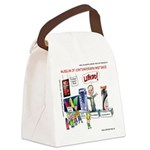 Huckabee Libido Canvas Lunch Bag