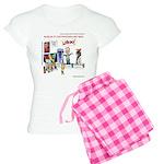 Huckabee Libido Pajamas