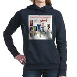 Huckabee Libido Hooded Sweatshirt