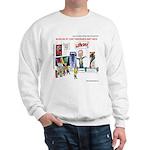 Huckabee Libido Sweatshirt