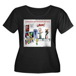 Huckabee Libido Plus Size T-Shirt