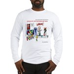 Huckabee Libido Long Sleeve T-Shirt