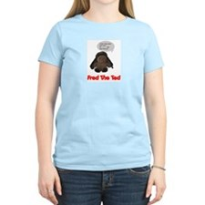 """In a Nutshell """"Fred the Ted"""" T-Shirt"""