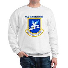 Defensor Fortis Sweatshirt