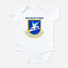 Defensor Fortis Infant Bodysuit