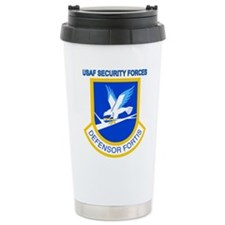 Defensor Fortis Travel Mug