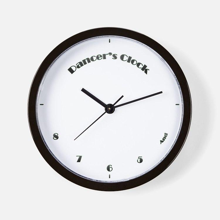 Barishniclock - Wall Clock