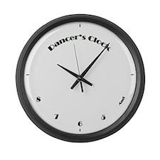 Barishniclock - Large Wall Clock