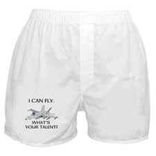 I Can Fly Boxer Shorts