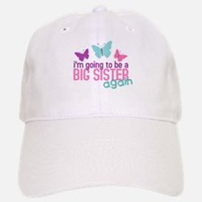 butterfly big sister to be Cap