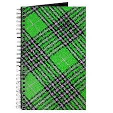 Checkered 002 Journal