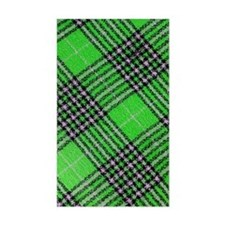 Checkered 002 Decal