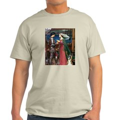 Knight & Boxer T-Shirt