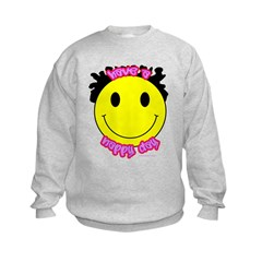 Have A Nappy Day Sweatshirt